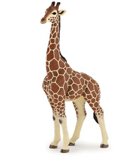 NEW PAPO GIRRAFE MALE WILD ANIMAL ACTION FIGURE DETAILED CHILDREN PLAYABLE TOYS