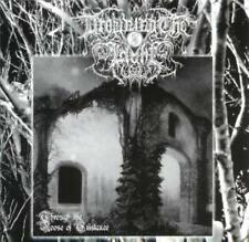 Drowning the Light - Through the Noose of Existance CD 2007 black metal