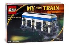 LEGO Train 9V My Own Train 10017 Hopper Wagon New Sealed