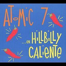 FREE US SHIP. on ANY 2 CDs! ~LikeNew CD : En Hillbilly Caliente