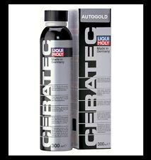 Liqui Moly CERATEC Additivo Olio Trattamento Ceramico Antiattrito per Motori