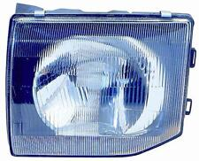 Mitsubishi Pajero 1991 - 1996 Scheinwerfer Projektor h4 links