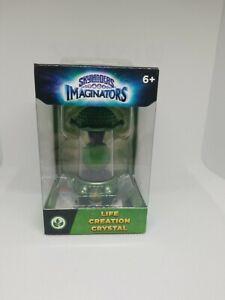 NEW IN BOX ☆ SKYLANDERS IMAGINATORS LIFE ACORN CREATION CRYSTAL ☆ PS4 XBOX WII U