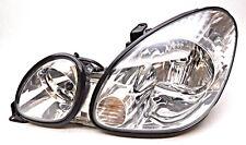 OEM Lexus GS300 400 430 Left Driver Halogen Headlight Head Lamp 81150-3A451