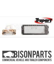 *FIAT DUCATO (2006 - 2014 & 2014 ONWARDS) REAR NUMBER PLATE LAMP FIA030TP