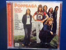 POPPSAGA.         ICELANDS. POP. SCENE.    1972   -    1977.
