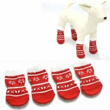 Cotton Blend Socks for Dogs