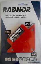 Radnor 64000622 M-061 Medium Mag Tool Holder QTY 2