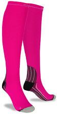 Compression Socks Graduated Anti Fatigue Men and Women Gym Running Flight Travel