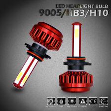9005 HB3 800W 140000LM LED Headlight Conversion Bulb Kits High Beam 6000K