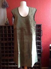 Gudrun Sjoden Beautiful Cord  Tunic/ Dress L ( Orginal Price Was 92€)