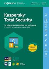 Nepros Kl1941t5efs-8slim Kaspersky Internet Security 5 utenti 1 anno