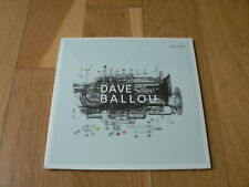 Dave Ballou : Solo Trumpet - CD Clean Feed NEW