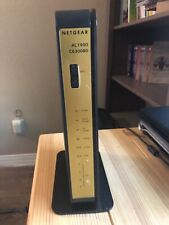 Netgear AC1900 C6300BD Docsis 3.0 Wireless Cable Modem Router