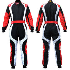 LRP Adult Kart Racing Suit- Freedom Suit CIK/FIA Level 2 Rated