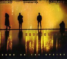 Soundgarden - Down on the Upside [New CD]