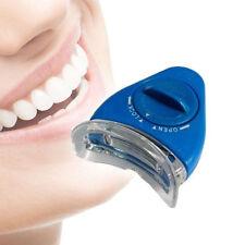 Lot De 2 Kit Blanchiment Dentaire Dents Blanche Professionnel White Light Neuf