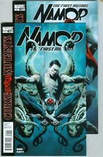 Namor the First Mutant lot #1, #2, and #3 VF- 2010