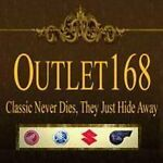 Outlet168