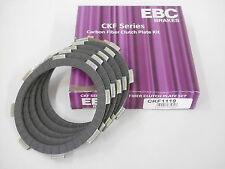 EBC Carbon Kupplungslamellen Honda SL 125 S / TL 125 S / TRX 250 TM, TE, EX