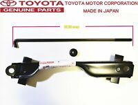 OEM TOYOTA CELICA BATTERY HOLD DOWN CLAMP KIT 74404-20510 FITS 2000-2005