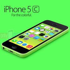 Apple iPhone 5c Unlocked International GSM & CDMA Smartphone - Green