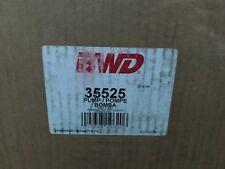 NEW BWD Automotive 35525 Duramax 6.6L Diesel Injection Pump