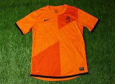 HOLLAND NATIONAL TEAM 2012/2013 FOOTBALL SHIRT JERSEY HOME NIKE ORIGINAL YOUNG