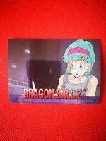 CARTE DBZ 2000 Chromium archive édition holo BULMA n°75 dragon ball Z
