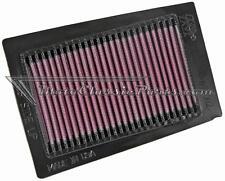 AIR FILTER / Filtro de aire de reemplazo K&N YA-8002