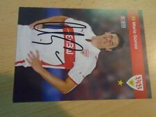 original Mario Gomez - FC BAYERN,DFB