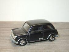 Mini Cooper S MKII Matte Black - Tomica F8 Japan 1:50 *33626