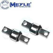 2x Meyle (Germany) Anti Roll Bar Stabiliser Bushes Rear Axle No: 12-34 271 0082