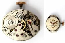 SILVANA   AS 1012 original ladies watch movement for parts   (5689)