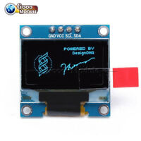 """0.96"""" I2C IIC Serial 128X64 128*64 Blue OLED LCD LED Display  for STM32 Arduino"""