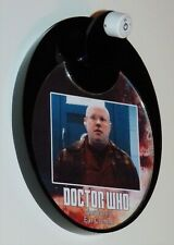NARDOLE original Doctor Who screen used PROP Ear Comm Peter Capaldi Era Dr. Who