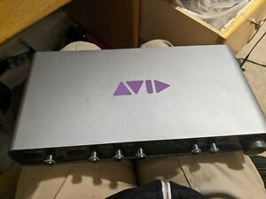Avid Mbox 3 Pro Interface 8x8-- works with protools