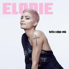 Elodie Di Patrizi - Tutta colpa mia CD (new album/disco sealed)