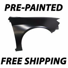 New Painted to Match- Passengers Right Front Fender for 2008-2011 Subaru Impreza