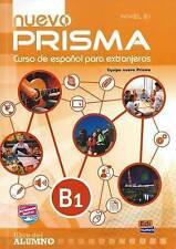 Very Good, Nuevo Prisma B1: Student Book: Curso de Espanol Para Extranjeros, Nue