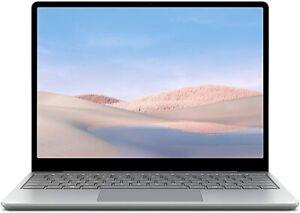 Microsoft Surface Laptop Go 12.4in Touchscreen Intel i5 8GB RAM 256GB SSD Win 10