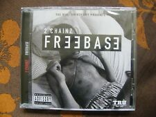 CD 2 CHAINZ - Freebase / BE Music BEM 139  (2014)   NEUF SOUS BLISTER