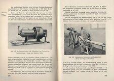 Lichtenberger Milchwirtschaftliche Maschinenkunde 1932 Milch Molkerei Maschine