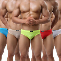 10er Pack Herren Slips Briefs Boxershorts Bikinis pants Low Rise Gr.,M, L, XL