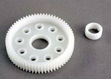 Vintage Traxxas Replacement Gear for Ball Diff in Radicator, Hawk Part# 4624