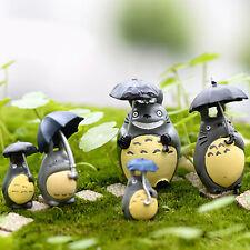 Totoro Micro Landscape