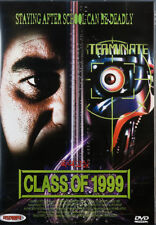 CLASS OF 1999 (1990) / Mark L. Lester DVD *NEW