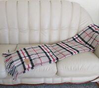 juba wolldecke 100 wolle plaid tagesdecke englische decke. Black Bedroom Furniture Sets. Home Design Ideas