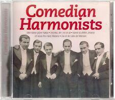 CD Cleese Harmonists 'Cleese Harmonists' Nouveau-Mon Petit fondateurs Cactus