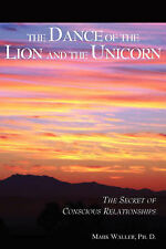 NEW The Dance of the Lion and the Unicorn by Mark Waller